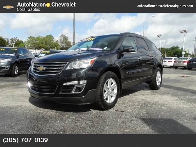 2014 Chevrolet Traverse LT 27533 miles VIN 1GNKRHKD4EJ101788 Stock  1170099572 24992