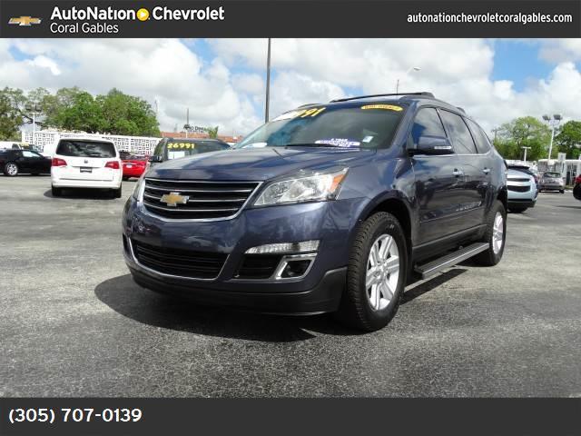 2014 Chevrolet Traverse LT 27982 miles VIN 1GNKRHKD8EJ279011 Stock  1211802518 27541