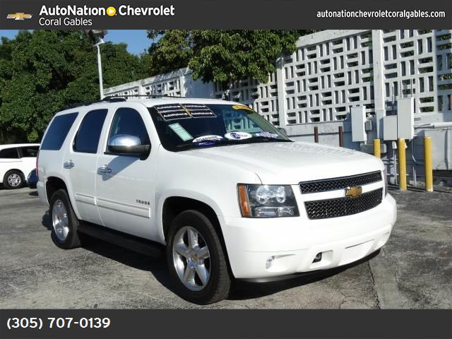2012 Chevrolet Tahoe LS smooth ride suspension hill start assist control traction control stabil