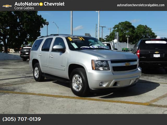 2014 Chevrolet Tahoe LT hill start assist control traction control abs 4-wheel air conditionin