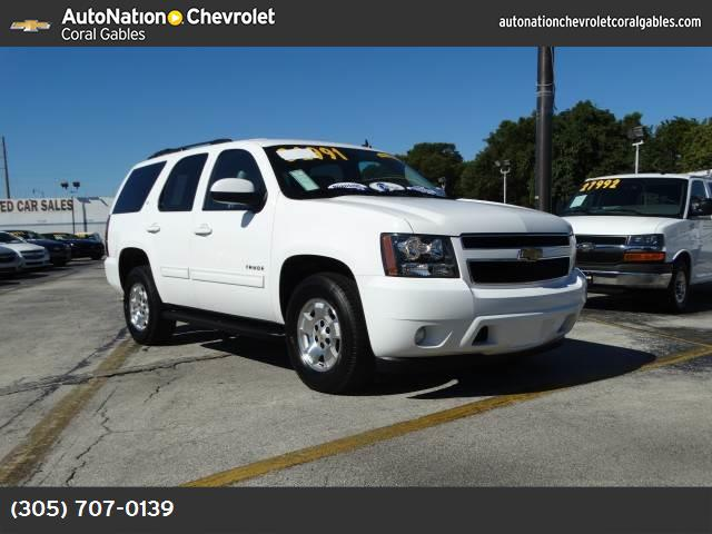 2013 Chevrolet Tahoe LT hill start assist control traction control stabilitrak abs 4-wheel ai