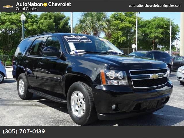 2013 Chevrolet Tahoe LT hill start assist control traction control stabilitrak abs 4-wheel ke