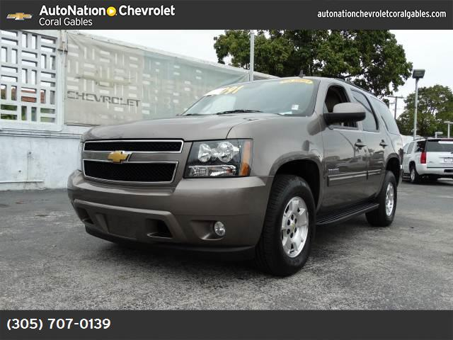 2014 Chevrolet Tahoe LT hill start assist control traction control stabilitrak abs 4-wheel ke