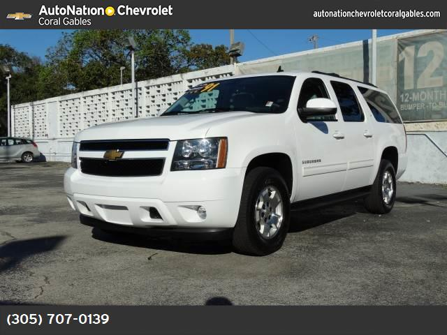 2013 Chevrolet Suburban LT hill start assist control traction control stabilitrak abs 4-wheel