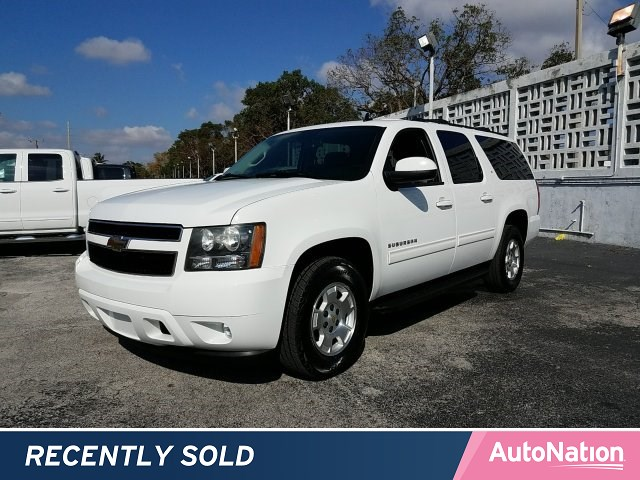 2011 Chevrolet Suburban LT 70527 miles VIN 1GNSCJE09BR384638 Stock  1211783724 26991