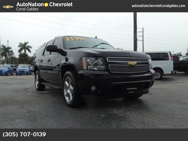2010 Chevrolet Suburban LT traction control stabilitrak abs 4-wheel keyless start air conditi