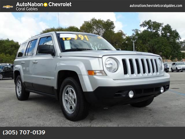 2011 Jeep Patriot Sport rollover mitigation touring suspension hill start assist stability contr