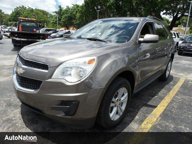 2010 Chevrolet Equinox LT w1LT hill start assist traction control stabilitrak abs 4-wheel ai
