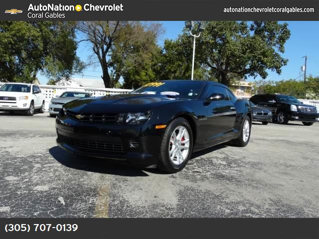 2014 Chevrolet Camaro LS traction control stabilitrak abs 4-wheel keyless entry air condition