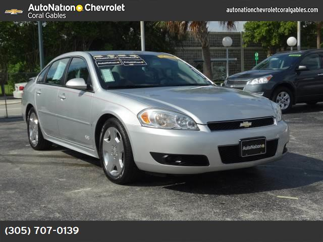 2009 Chevrolet Impala SS 67200 miles VIN 2G1WD57C791181362 Stock  1117246082 14691