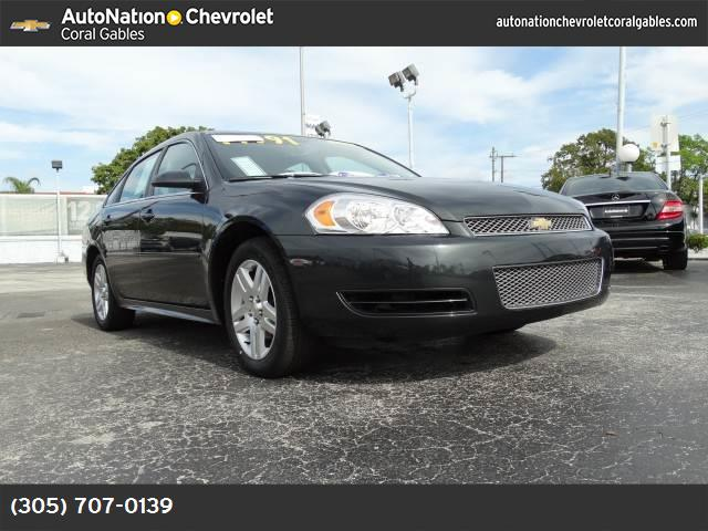 2013 Chevrolet Impala LT touring suspension traction control stabilitrak abs 4-wheel keyless