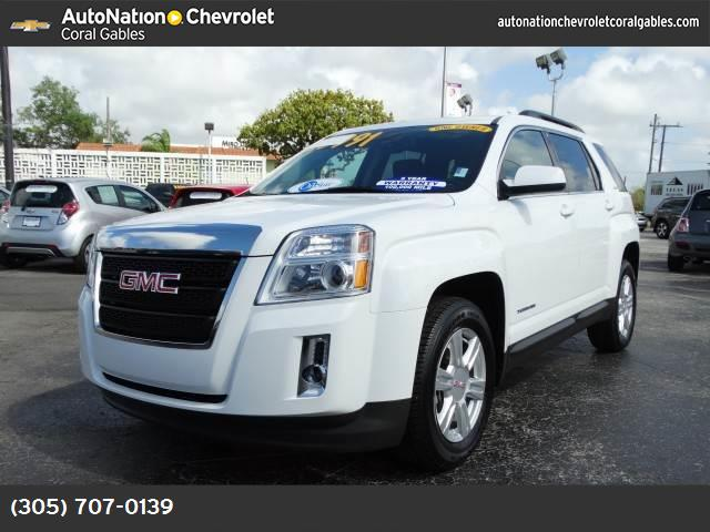 2015 GMC Terrain SLE engine  24l dohc 4-cylinder sidi spark ignition direct injection  with vvt
