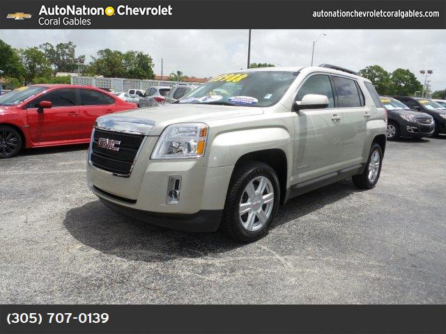 2014 GMC Terrain SLE traction control stability control abs 4-wheel keyless entry air conditi