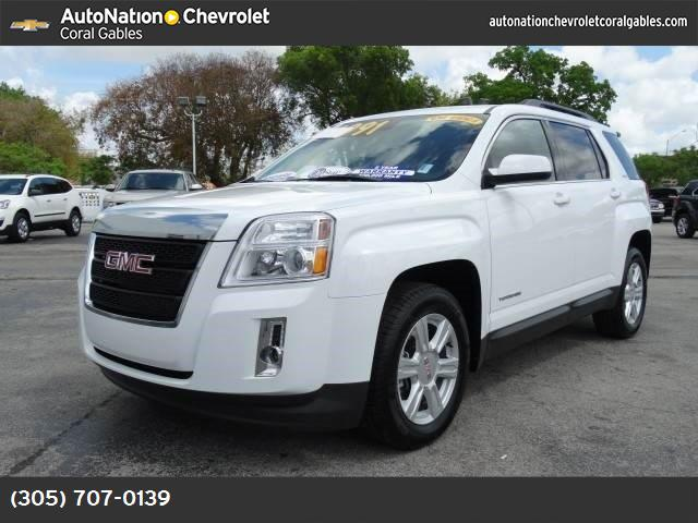 2014 GMC Terrain SLE engine  24l dohc 4-cylinder sidi spark ignition direct injection  with vvt