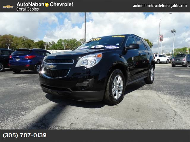 2015 Chevrolet Equinox LT black front wheel drive power steering abs 4-wheel disc brakes alumi