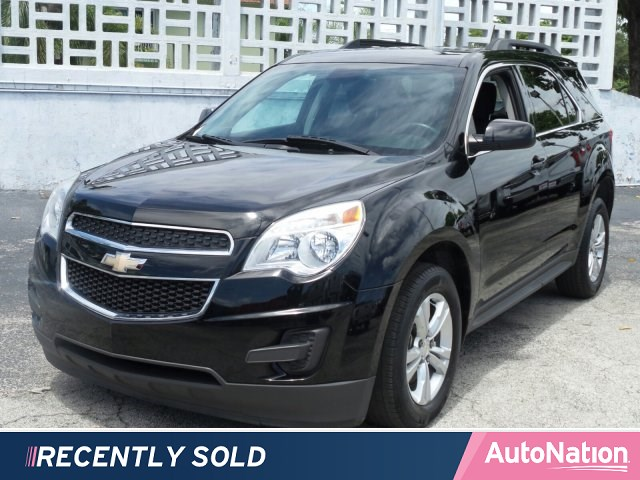 2014 Chevrolet Equinox LT hill start assist traction control stability control abs 4-wheel ke