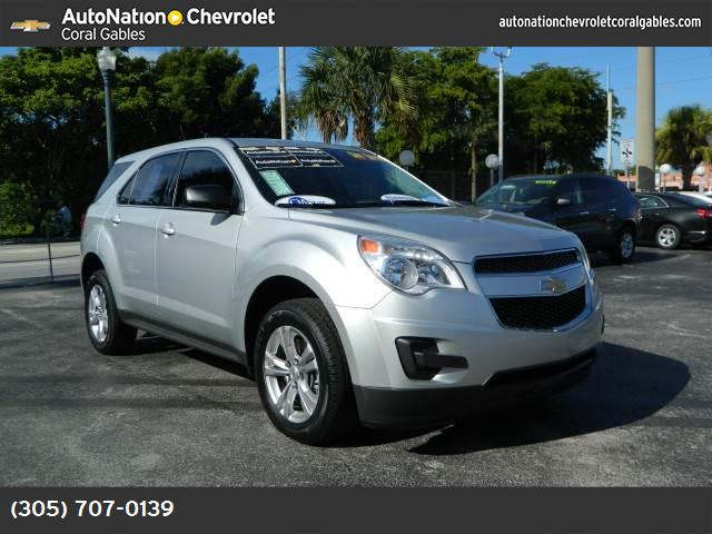 2012 Chevrolet Equinox LS 40278 miles VIN 2GNALBEK8C6336340 Stock  1133318522 17852