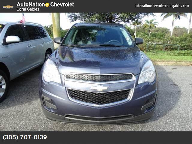 2013 Chevrolet Equinox LS 34156 miles VIN 2GNALBEK8D6290476 Stock  1198759701 18093