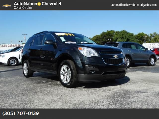 2014 Chevrolet Equinox LT hill start assist traction control stability control abs 4-wheel ai