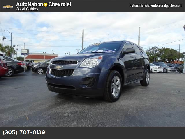2013 Chevrolet Equinox LS hill start assist control traction control stabilitrak abs 4-wheel