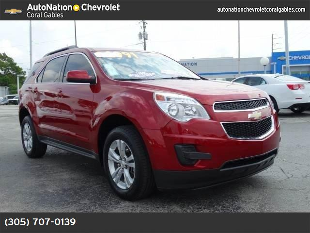 2013 Chevrolet Equinox LT axle  323 final drive ratio crystal red tintcoat driver convenience pa