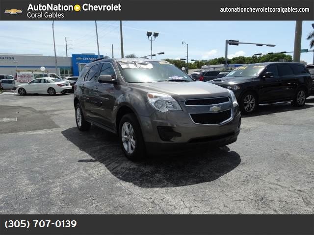2012 Chevrolet Equinox LT w1LT hill start assist traction control stabilitrak abs 4-wheel ai