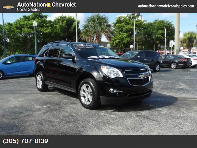 2013 Chevrolet Equinox LT 29703 miles VIN 2GNALPEK4D6385226 Stock  1143516835 20992