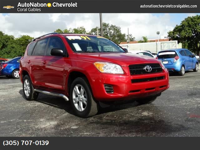 2012 Toyota RAV4  traction control stability control abs 4-wheel air conditioning power windo