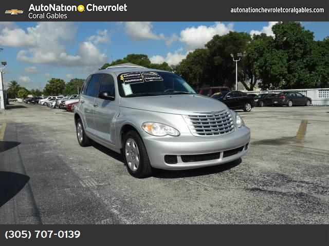 2007 Chrysler PT Cruiser  power windows power door locks power steering tilt wheel amfm stereo