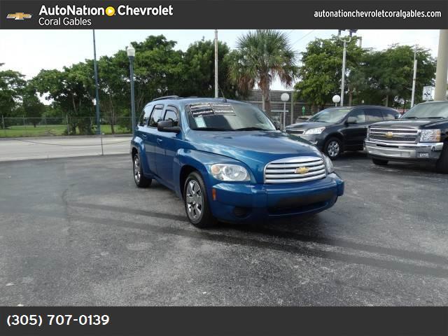 2010 Chevrolet HHR LS traction control stabilitrak air conditioning power windows power door lo