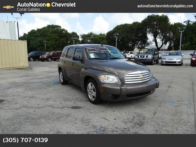 2011 Chevrolet HHR LS 88728 miles VIN 3GNBAAFWXBS538201 Stock  1137665063 9992