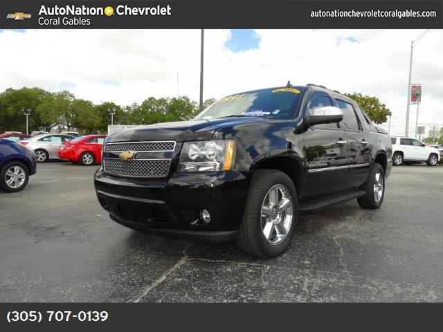 2013 Chevrolet Avalanche LTZ 30680 miles VIN 3GNMCGE02DG172324 Stock  1211436686 39991