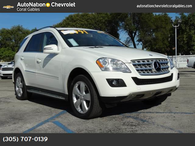 2011 Mercedes M-Class ML350 rollover protection hill start assist control traction control elect