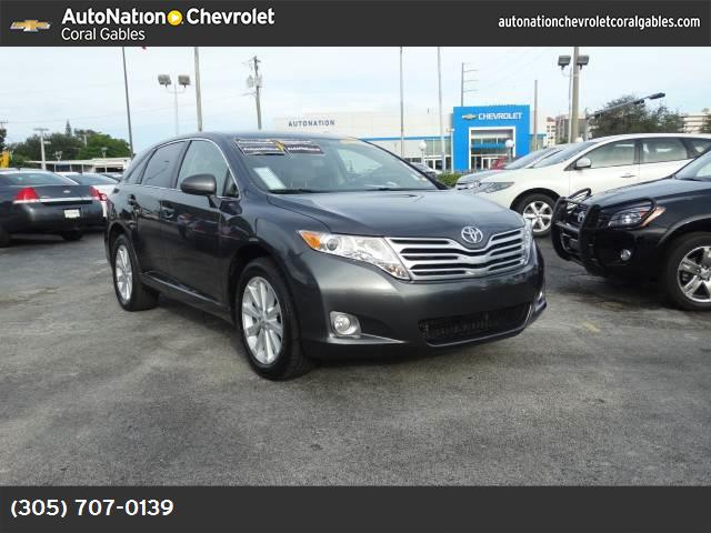 2011 Toyota Venza  hill start assist traction control stability control abs 4-wheel keyless e