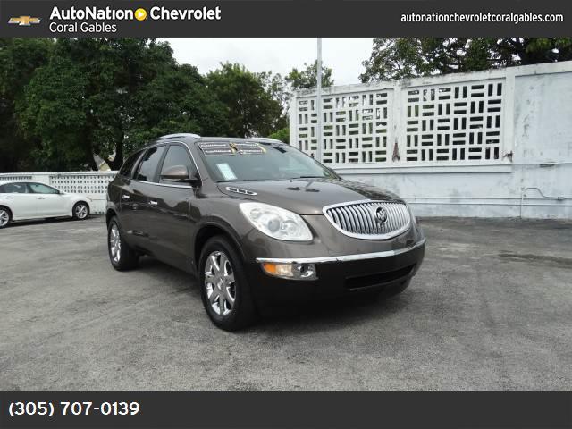 2008 Buick Enclave CXL 106665 miles VIN 5GAER23738J106997 Stock  1156691089 15392