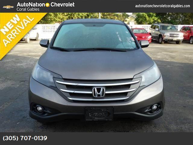 2012 Honda CR-V EX 23963 miles VIN 5J6RM3H50CL000395 Stock  1188362807 19991