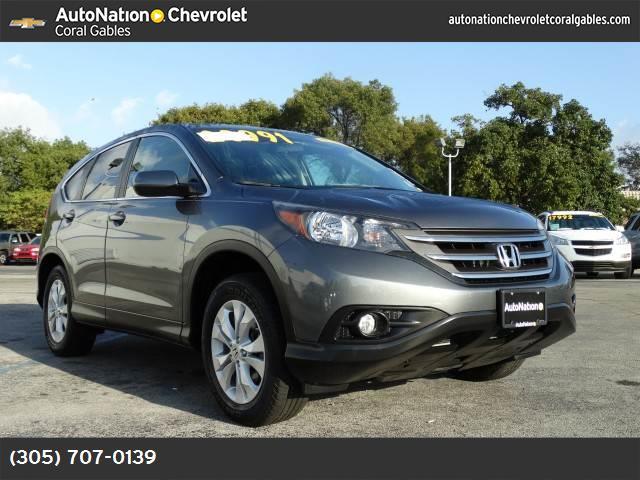 2012 Honda CR-V EX 23462 miles VIN 5J6RM3H56CL008842 Stock  1188362808 19991