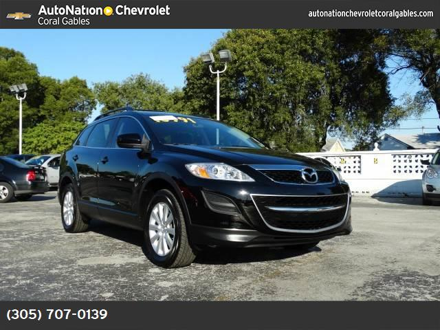 2010 Mazda CX-9 Touring traction control dynamic stability control abs 4-wheel keyless entry