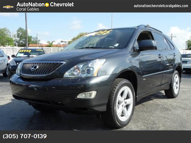 2005 Lexus RX 330  traction control stability control front wheel drive tires - front onoff roa