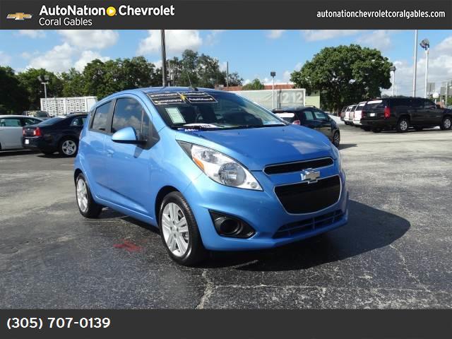 2013 Chevrolet Spark LS 23208 miles VIN KL8CA6S95DC554138 Stock  1159764812 9484