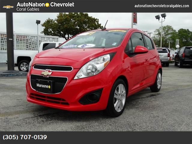 2013 Chevrolet Spark LS hill start assist control traction control stabilitrak abs 4-wheel ai