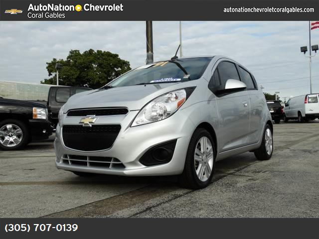 2014 Chevrolet Spark LS hill start assist control traction control stabilitrak abs 4-wheel ai