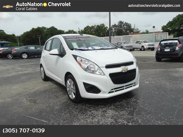 2014 Chevrolet Spark LT 32493 miles VIN KL8CD6S97EC410082 Stock  1158688165 13791