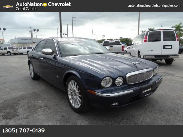 2007 Jaguar XJ XJ8 35702 miles VIN SAJWA71B37SH12926 Stock  1168238444 16592