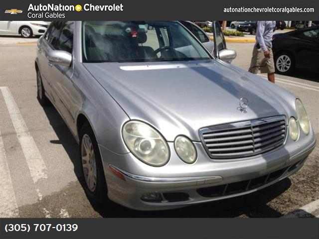 2006 Mercedes E-Class 35L 112860 miles VIN WDBUF56J06A755938 Stock  1154779315 10991