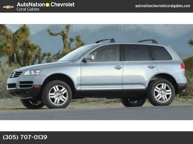2005 Volkswagen Touareg  128863 miles VIN WVGMM77L35D033293 Stock  1157667787 9992