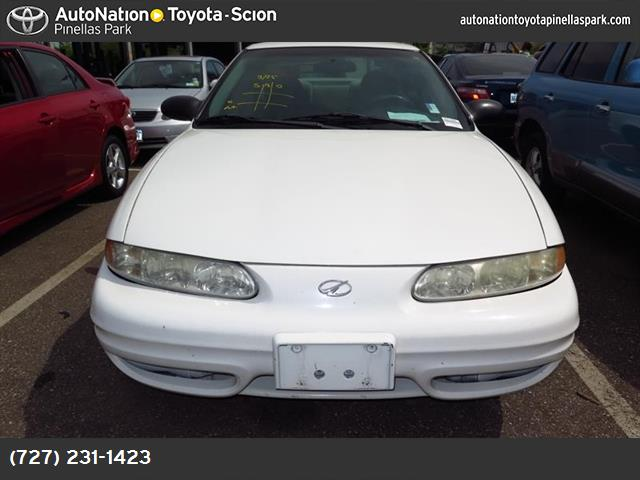 2004 Oldsmobile Alero near Pinellas Park FL 33781 for $4,991.00