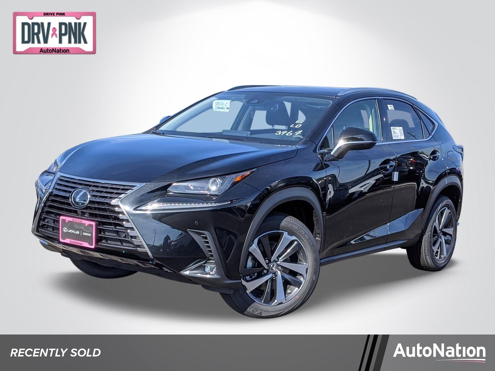 2020 Lexus NX 300 NX 300