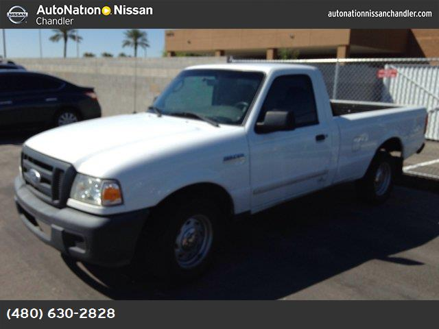 2006 Ford Ranger near Chandler AZ 85249 for $4,991.00