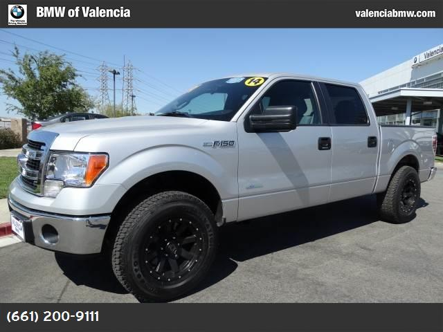 2014 Ford F-150 XL hill start assist control traction control advancetrac abs 4-wheel keyless